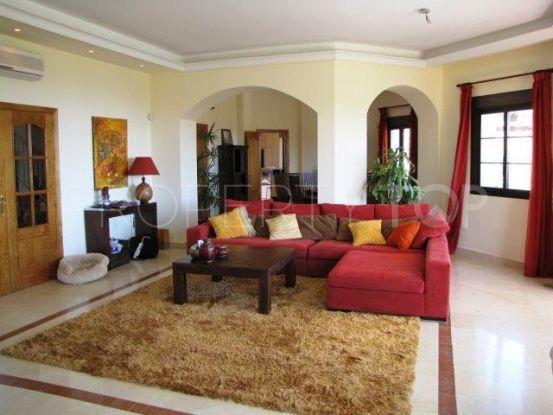4 bedrooms Lomas de La Quinta villa for sale | Benarroch Real Estate