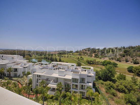 Atico duplex de 2 dormitorios en Atalaya Hills, Benahavis   Benarroch Real Estate