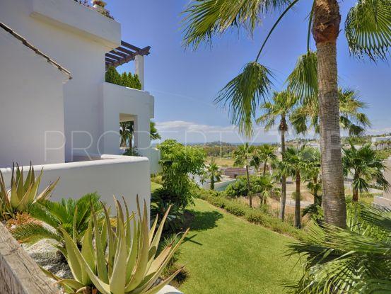 Comprar atico duplex en Lomas del Marqués, Benahavis   Benarroch Real Estate