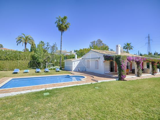 Atalaya 3 bedrooms villa | Benarroch Real Estate