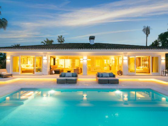 For sale villa in Las Brisas | Benarroch Real Estate