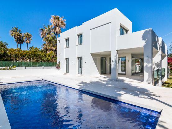 For sale Cortijo Blanco 5 bedrooms villa | Benarroch Real Estate