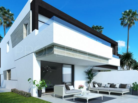 For sale semi detached house in La Resina Golf | Benarroch Real Estate