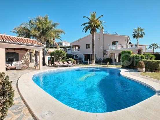 4 bedrooms villa in Elviria, Marbella East | Benarroch Real Estate