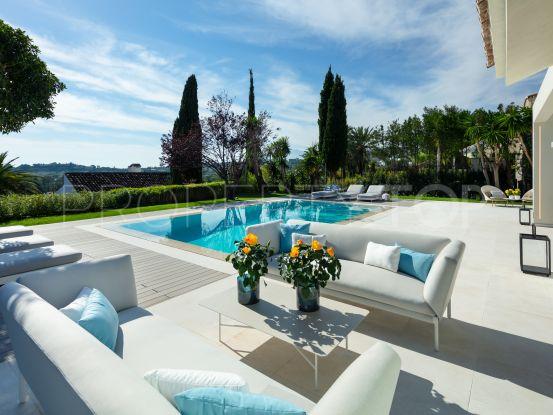 For sale villa in Los Naranjos Golf with 4 bedrooms | Benarroch Real Estate