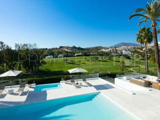 Los Naranjos Golf 5 bedrooms villa for sale | Benarroch Real Estate