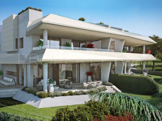 Villa for sale in Celeste Marbella with 4 bedrooms | Benarroch Real Estate