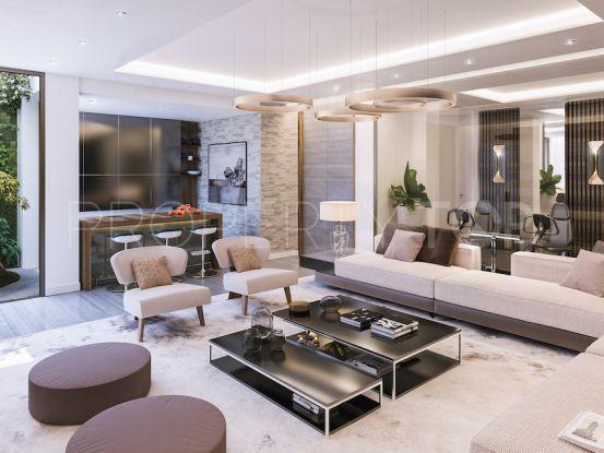 4 bedrooms Celeste Marbella semi detached villa | Benarroch Real Estate