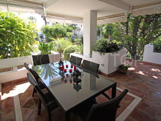 3 bedrooms Mirador del Paraiso town house | Benarroch Real Estate