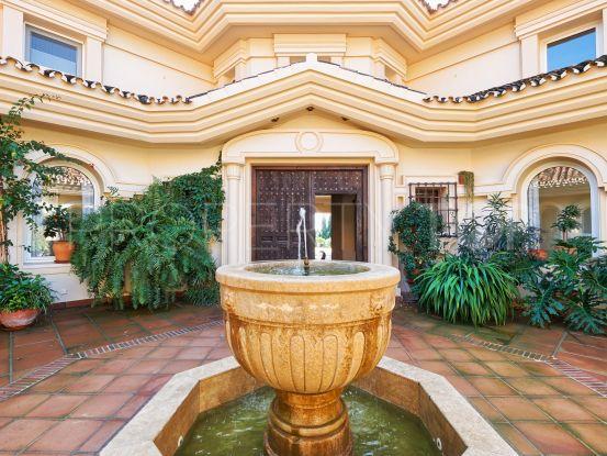 7 bedrooms villa in La Cerquilla, Nueva Andalucia | Benarroch Real Estate