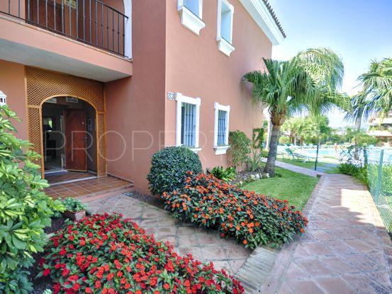3 bedrooms Park Beach ground floor apartment for sale | Benarroch Real Estate