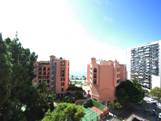 Studio for sale in Marbella Centro | Benarroch Real Estate