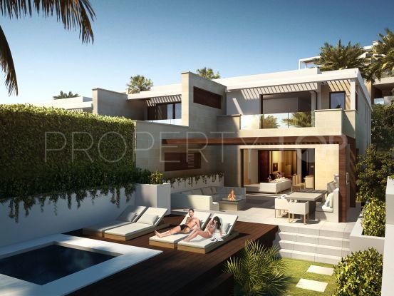 For sale El Velerin 3 bedrooms town house | Benarroch Real Estate