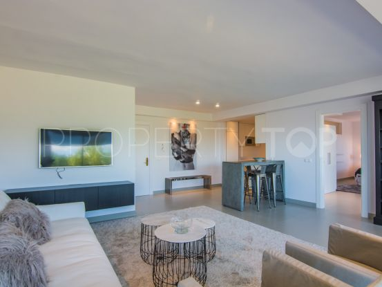 Penthouse for sale in Rio Verde with 2 bedrooms | Benarroch Real Estate