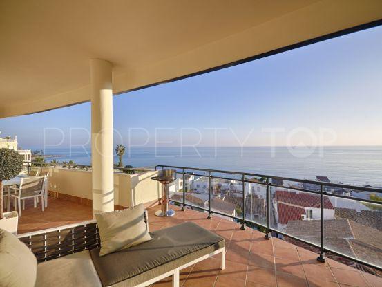 Penthouse in El Pirata | Benarroch Real Estate