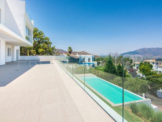 La Mairena villa for sale | Benarroch Real Estate
