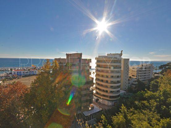 2 bedrooms penthouse in Marbella Centro | Benarroch Real Estate