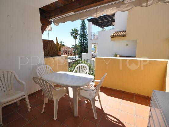 Arenas de Bahia Marbella apartment for sale | Benarroch Real Estate