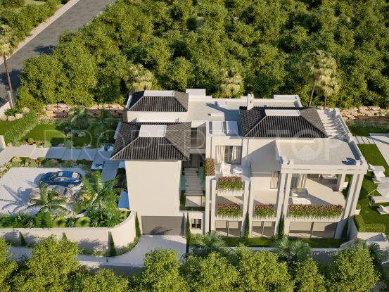 For sale villa in Los Flamingos Golf, Benahavis   Benarroch Real Estate
