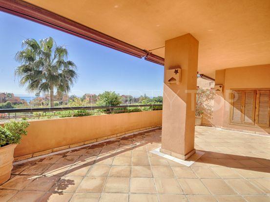 For sale duplex with 3 bedrooms in Gran Bahia, Marbella East | Benarroch Real Estate
