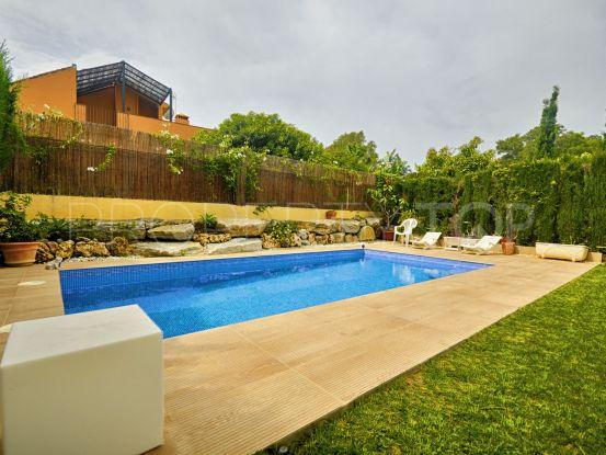 Centro Diana semi detached house | Benarroch Real Estate
