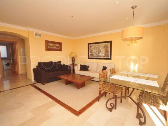 Apartment with 2 bedrooms in Las lomas del Conde Luque | Benarroch Real Estate