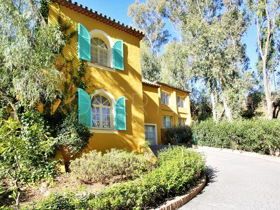 Fuente del Espanto mansion | Benarroch Real Estate