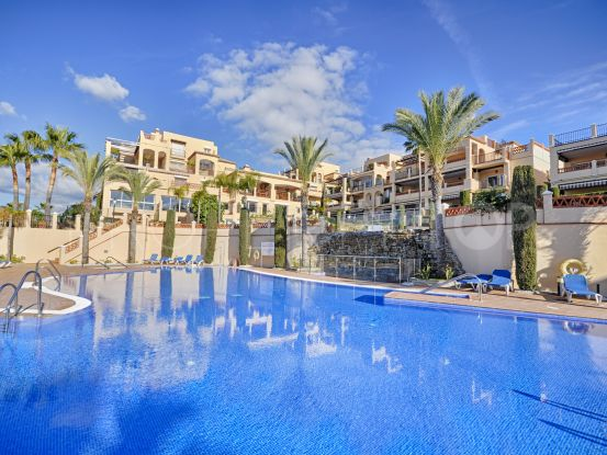 3 bedrooms apartment in Marques de Atalaya, Benahavis | Benarroch Real Estate
