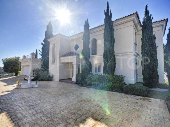 Villa for sale in Los Flamingos Golf with 5 bedrooms | Benarroch Real Estate
