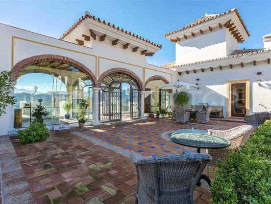 La Zagaleta villa for sale | Benarroch Real Estate