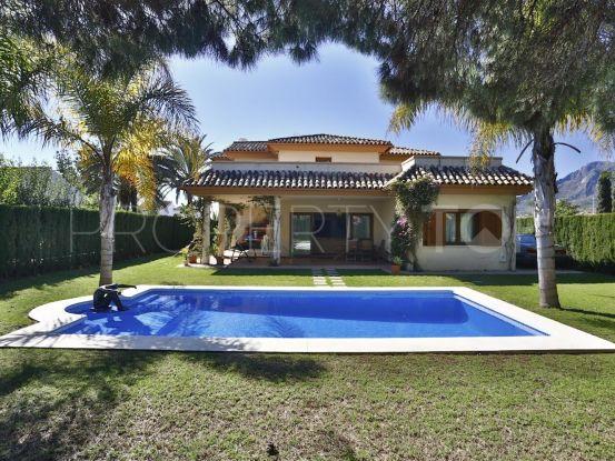 4 bedrooms Rio Real villa | Benarroch Real Estate