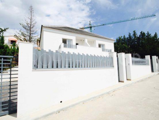 Pareado a la venta en Marbella con 3 dormitorios | Nvoga Marbella Realty