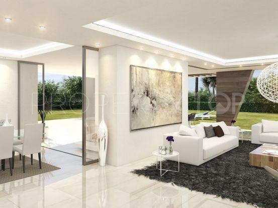 For sale villa in La Resina Golf with 4 bedrooms | Nvoga Marbella Realty
