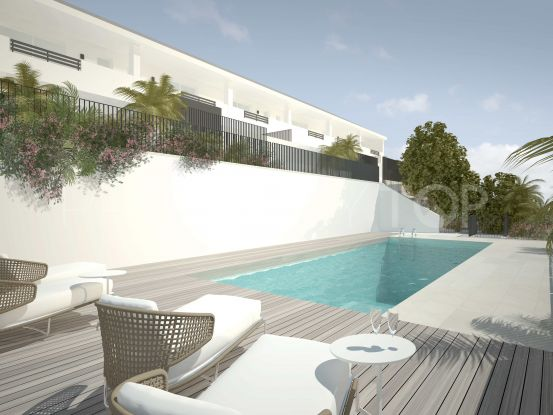 For sale town house in Marbella | Nvoga Marbella Realty