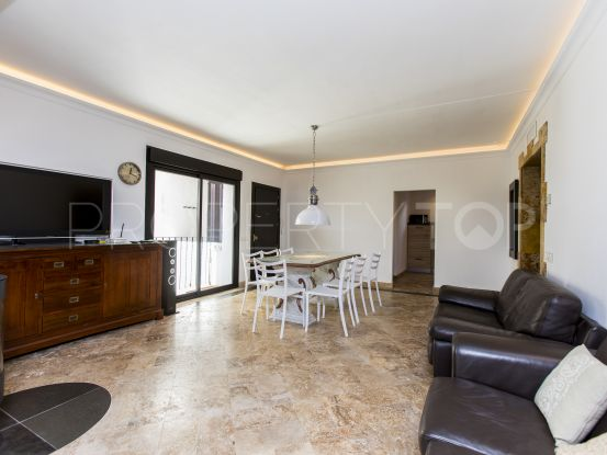 Marbella - Puerto Banus apartment   Nvoga Marbella Realty