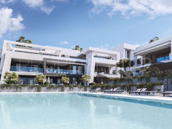 Buy ground floor apartment in Selwo | Nvoga Marbella Realty