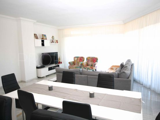 For sale apartment in Magna Marbella with 3 bedrooms | Nvoga Marbella Realty