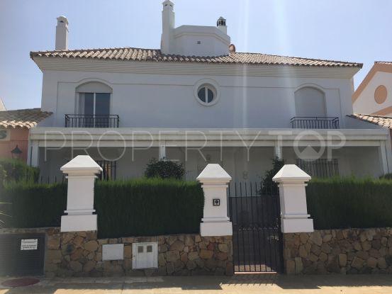 Buy semi detached house with 3 bedrooms in Bahia de Marbella, Marbella East | Nvoga Marbella Realty