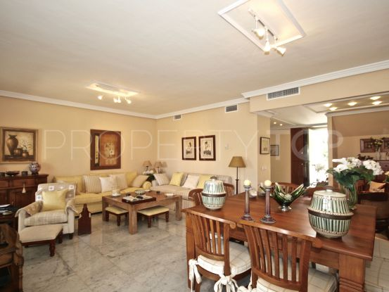Town house with 4 bedrooms for sale in Pueblo Mediterraneo   Nvoga Marbella Realty