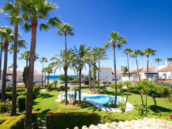 Town house with 4 bedrooms for sale in Bahia de Marbella | Nvoga Marbella Realty