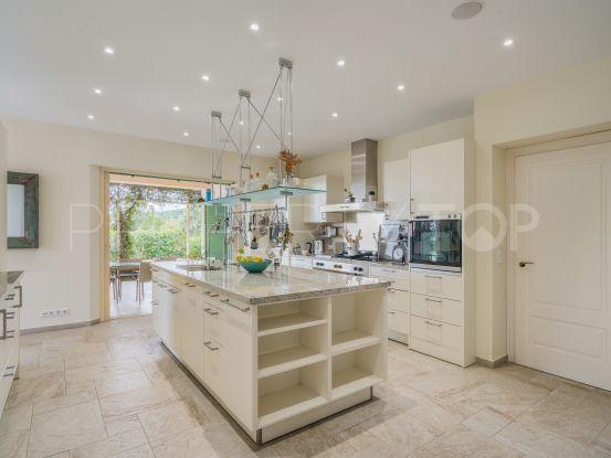 Sotogrande villa for sale | Nvoga Marbella Realty