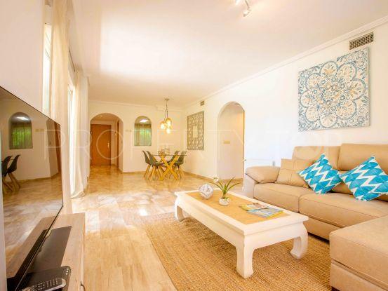Apartamento planta baja a la venta en Campos de Guadalmina de 2 dormitorios | Nvoga Marbella Realty