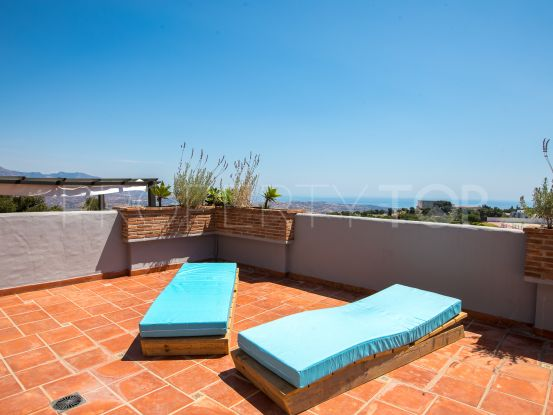 Semi detached house for sale in Ojen with 3 bedrooms | Nvoga Marbella Realty