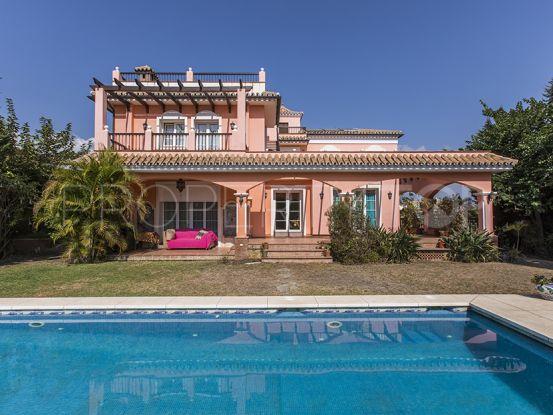 4 bedrooms villa for sale in Monte Biarritz | Nvoga Marbella Realty