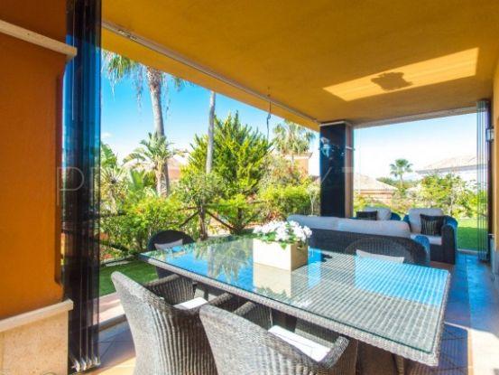 3 bedrooms Santa Clara semi detached house for sale | Nvoga Marbella Realty
