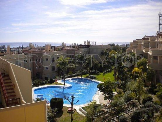 2 bedrooms duplex penthouse for sale in Toscana Hills, Estepona | Nvoga Marbella Realty