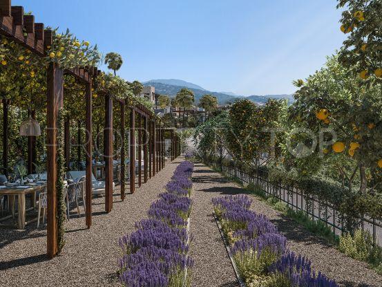 Benahavis villa for sale | Nvoga Marbella Realty