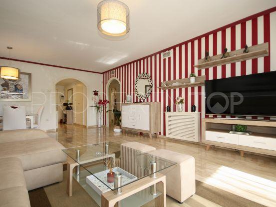 For sale Campos de Guadalmina 3 bedrooms ground floor apartment | Nvoga Marbella Realty