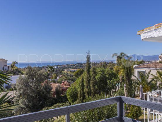 For sale villa in El Rosario with 3 bedrooms   Nvoga Marbella Realty
