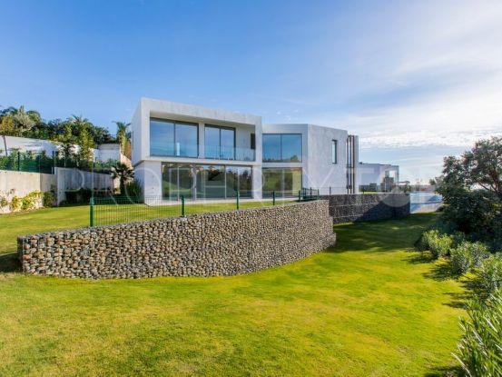 For sale Santa Clara villa with 4 bedrooms   Nvoga Marbella Realty